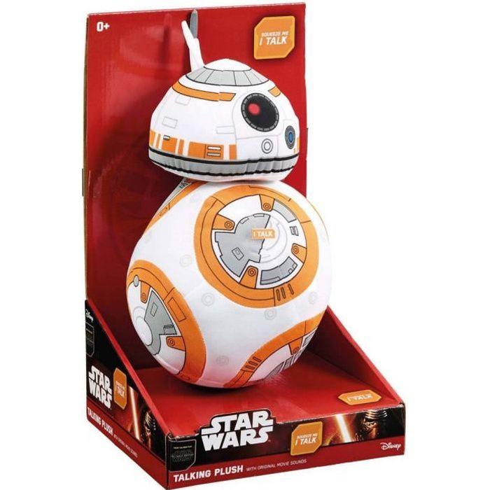 Coffret Jouet Star Wars BB 8