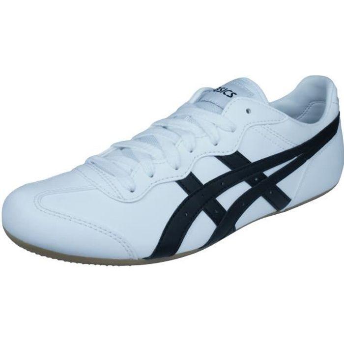 Asics Whizzer Lo Chaussures de course pour homme Blanc