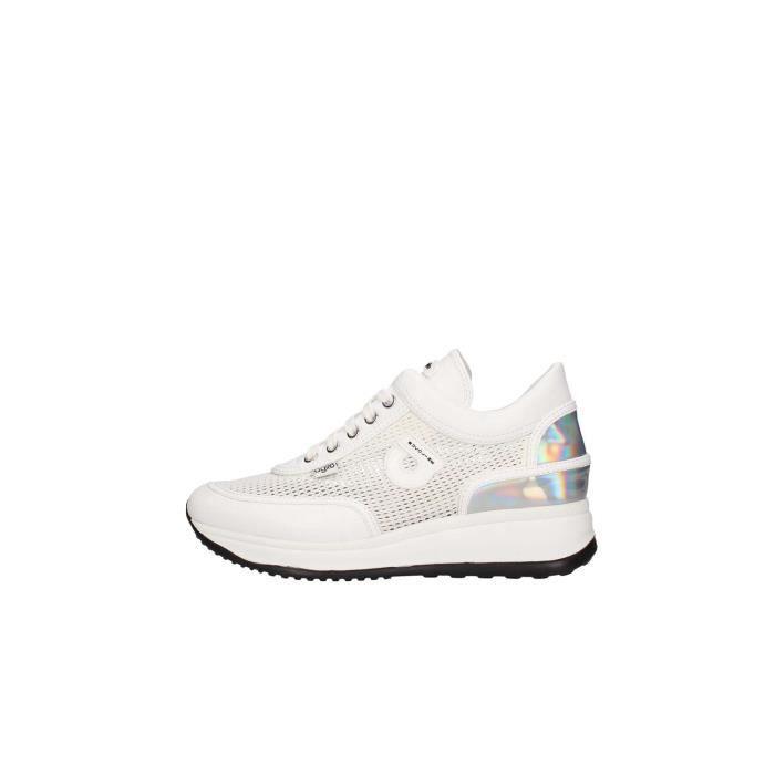 Agile By Rucoline 1304 chaussures de tennis Femme blanc