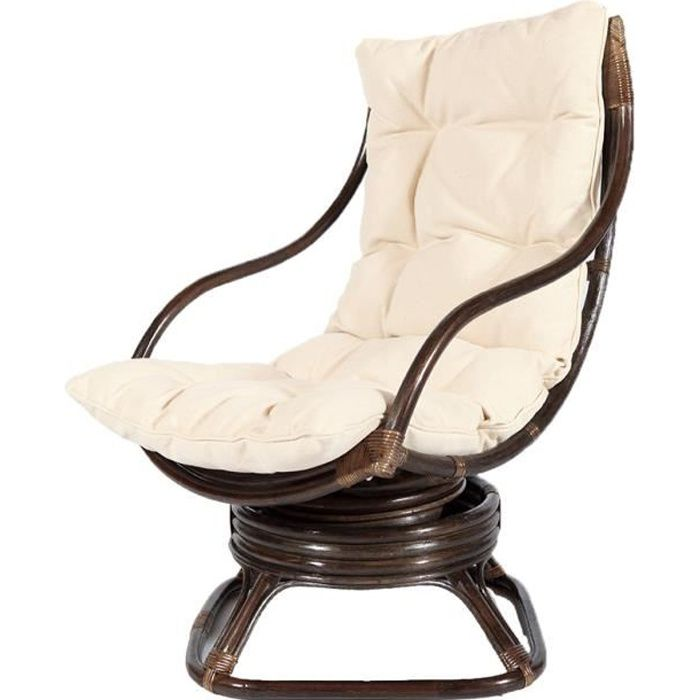 Fauteuil Valentino - Rocking Chair