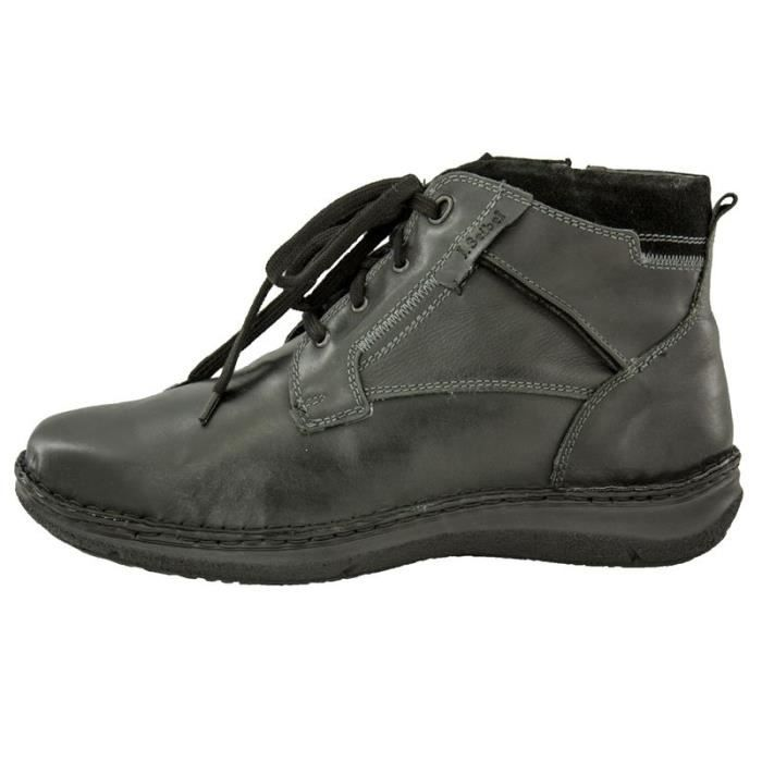 Bottines Josef Seibel Anvers 433... m4NN7ChDZc