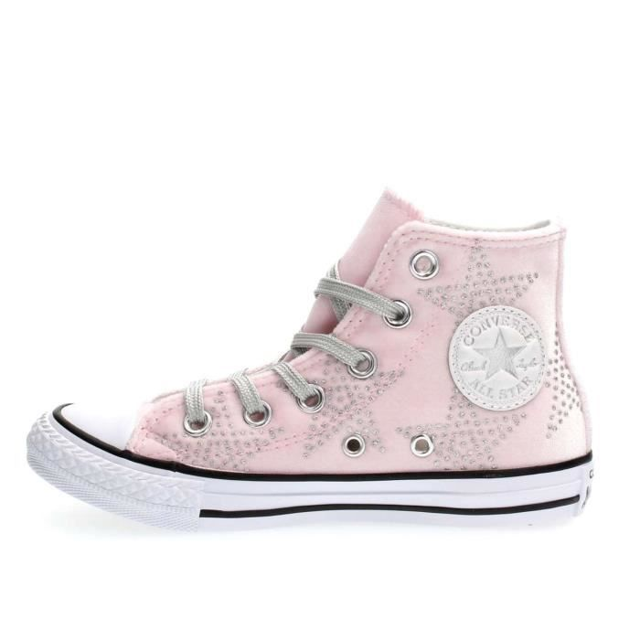 chaussure fille 28 converse