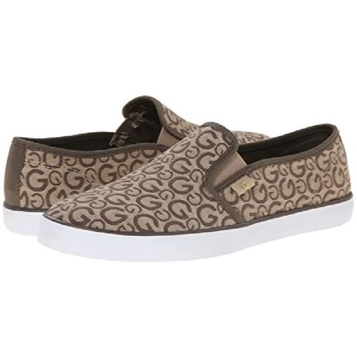 G By Guess Malden Casual Slip-on Sneakers Women's QT1NM Taille-39 1-2 NvM3fP