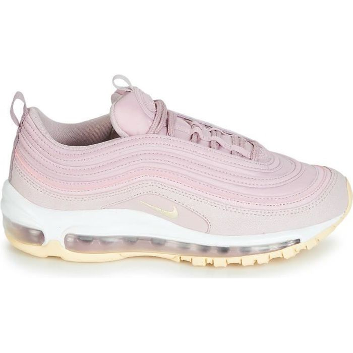 air max 97 enfant rose