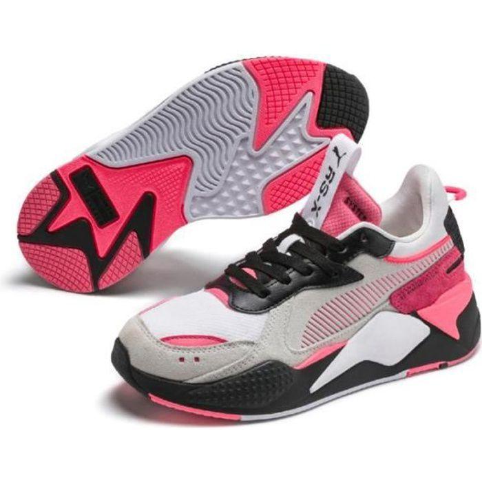 Chaussures de running femme Puma Rs-x reinvent - Cdiscount Sport