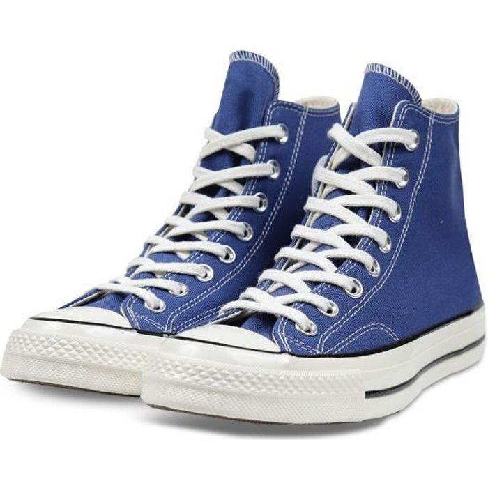 all star converse homme bleu