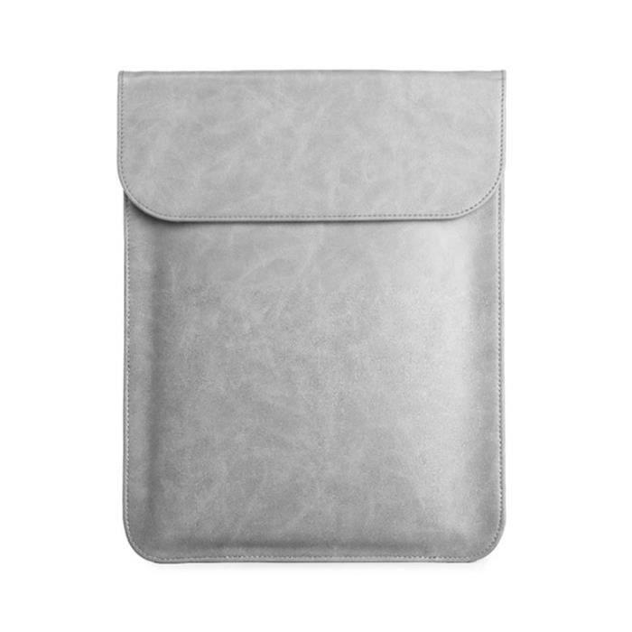 HOUSSE PC PORTABLE pochette d'ordinateur portable 14 Pouces Fait de P