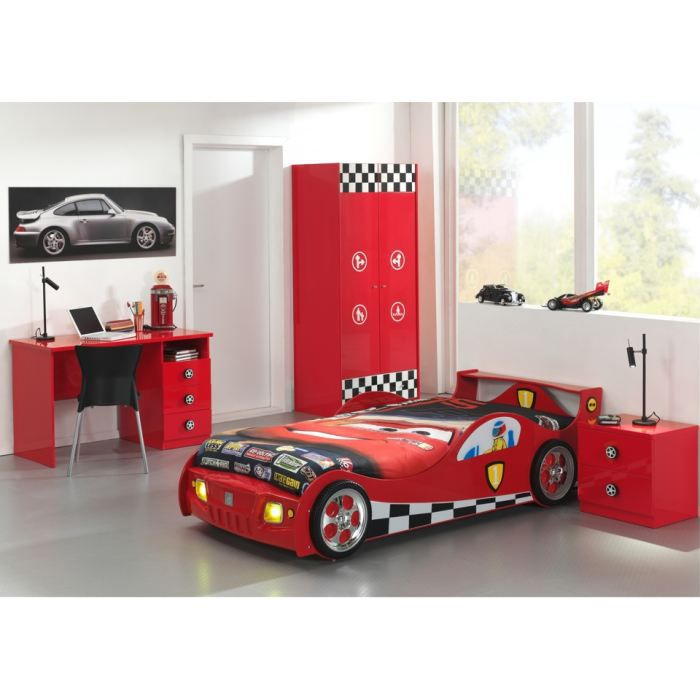 chambre compl te lit voiture swithome circa achat