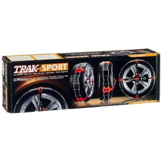 Maggi CATRAKSP212 Trak Sport 212