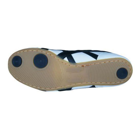 Asics Whizzer Lo Chaussures de course pour homme Blanc - Cdiscount ...