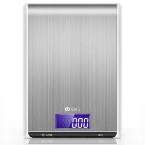 BALANCE ÉLECTRONIQUE Balance de cuisine électronique, 5kg/1g,fonction t