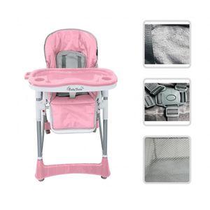 CHAISE HAUTE  Chaise Haute pour Bébé, Chaise  Pliante pour Bébé,