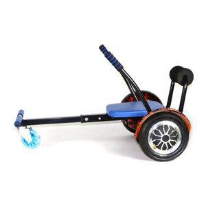 ACCESSOIRES GYROPODE - HOVERBOARD HoverKart ou Karting Smartboard pour gyropode, Sco