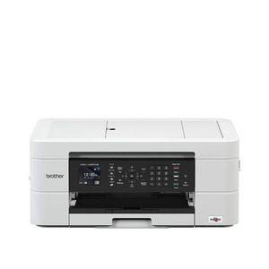 IMPRIMANTE Brother MFC-J497DW Imprimante multifonction Jet d'
