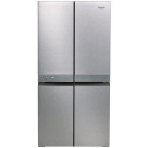RÉFRIGÉRATEUR CLASSIQUE HOTPOINT HAQ9E1L - Réfrigérateur multiportes, 591