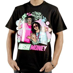 T-shirt Cash money homme - Achat   Vente T-shirt Cash money Homme ... 46d5408674a