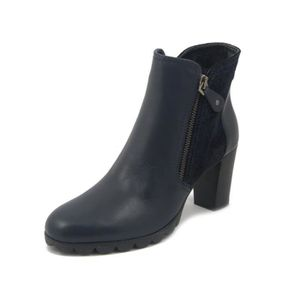 Bottines - Boots The flexx femme - Achat   Vente Bottines - Boots ... c0a439177452