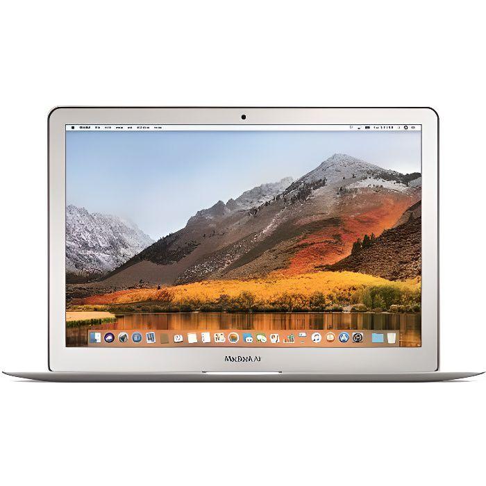 Apple Macbook Air 13- (2015) 4Go/128Go (MJVE2F/A)