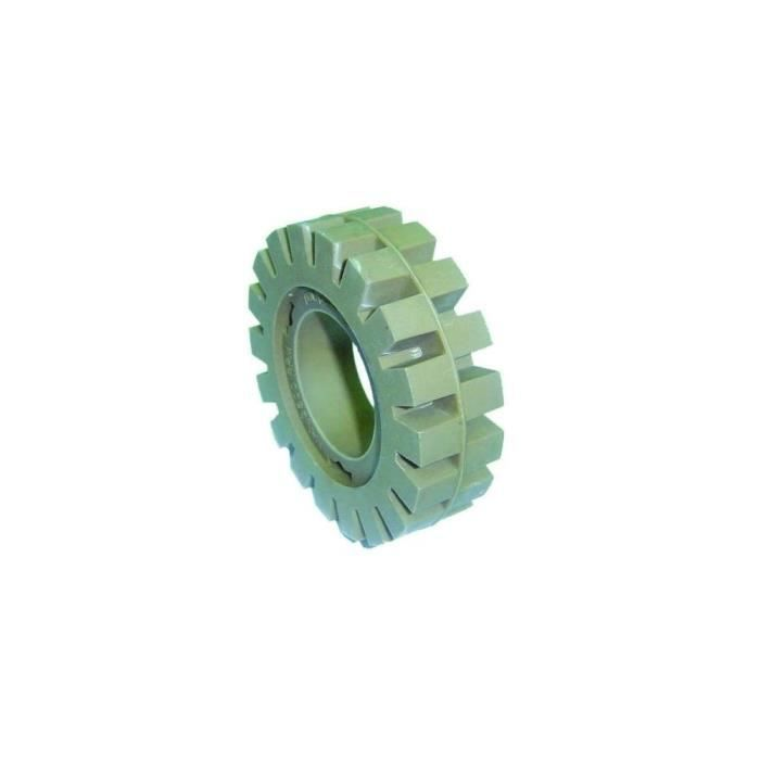 GOMME TENDRE Ø 105mm