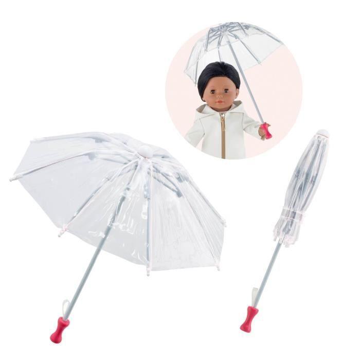 COROLLE - Ma Corolle - Parapluie pour poupée ma Corolle