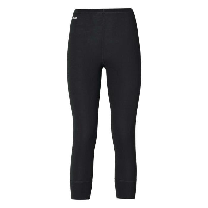 Sous vêtements techniques pantalons Odlo Pants 3/4 Warm