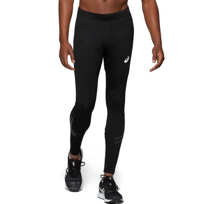 Asics Homme Silver Icon Legging Sport