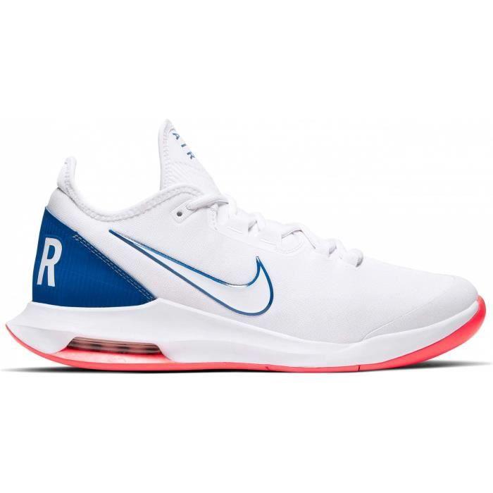 Nike Air Max Wildcard Hommes Chaussure tennis blanc