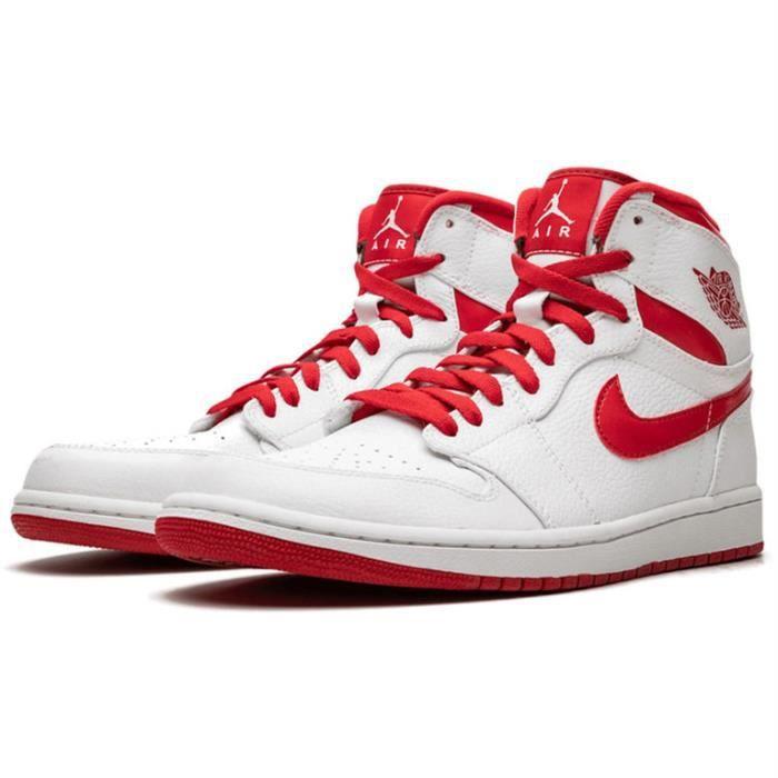 Air Jordan 1 Retro High Chaussure de Sport AJ 1 Pas Cher pour Homme Femme