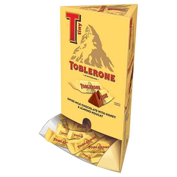 Toblerone Minis Chocolat Lait 280g