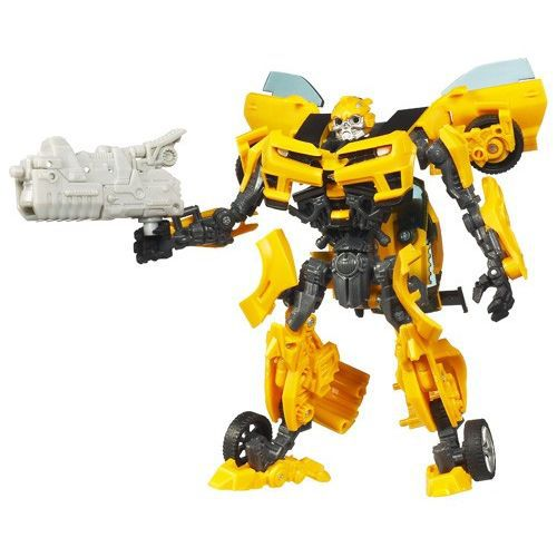 transformers 3 mechtech deluxe bumblebee achat vente figurine personnage cdiscount. Black Bedroom Furniture Sets. Home Design Ideas