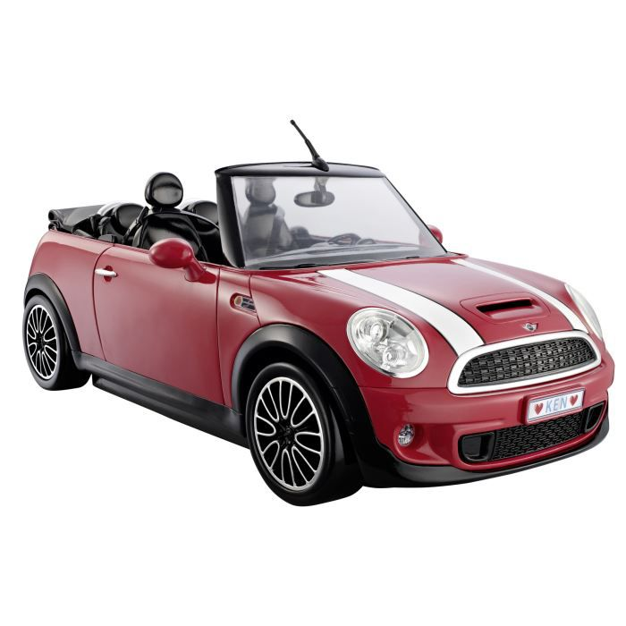 mini cooper de ken achat vente voiture camion mini cooper de ken cdiscount. Black Bedroom Furniture Sets. Home Design Ideas