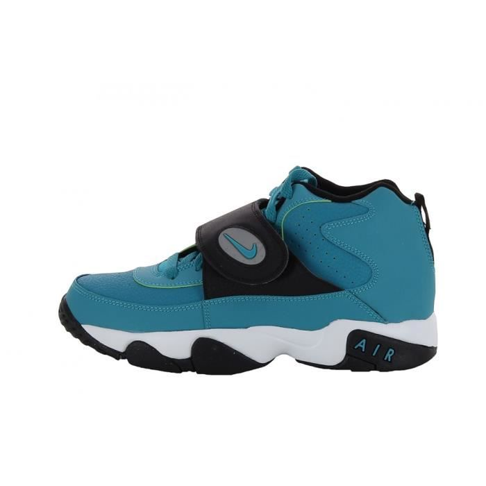 online store 273e0 4a1c2 Basket Nike Air Mission Junior -.