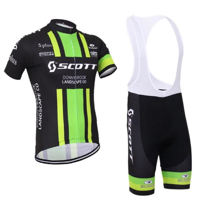 2017 scott cyclisme cyclisme maillot v lo set ropa ciclismo cyclisme cycliste v lo prix pas. Black Bedroom Furniture Sets. Home Design Ideas