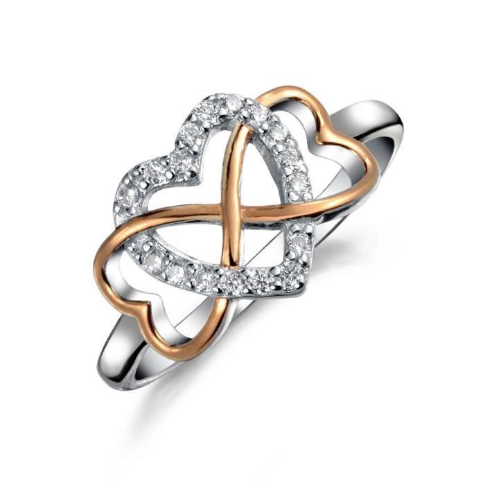 Bling Jewelry 4CT G/éom/étrique Zircone Cubique Carr/és Coupe Emeraude CZ Homme Bague De Fian/çailles en Acier Inoxydable Couleur Argent/é