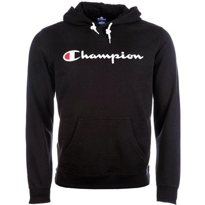 Homme Champion Sweat Homme S7h7c9p044 Sweat S7h7c9p044 Noir Noir Champion DYIWEH29