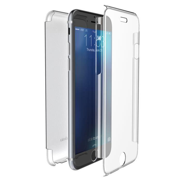 xdoria coque defense 360deg pour iphone 6 plus 6s