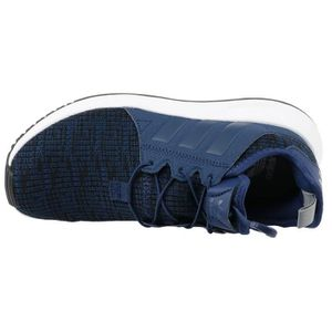 buy online c6bed 5ad82 ... CHAUSSURES MULTISPORT Adidas XPLR J BY9876 Enfant mixte Baskets ...