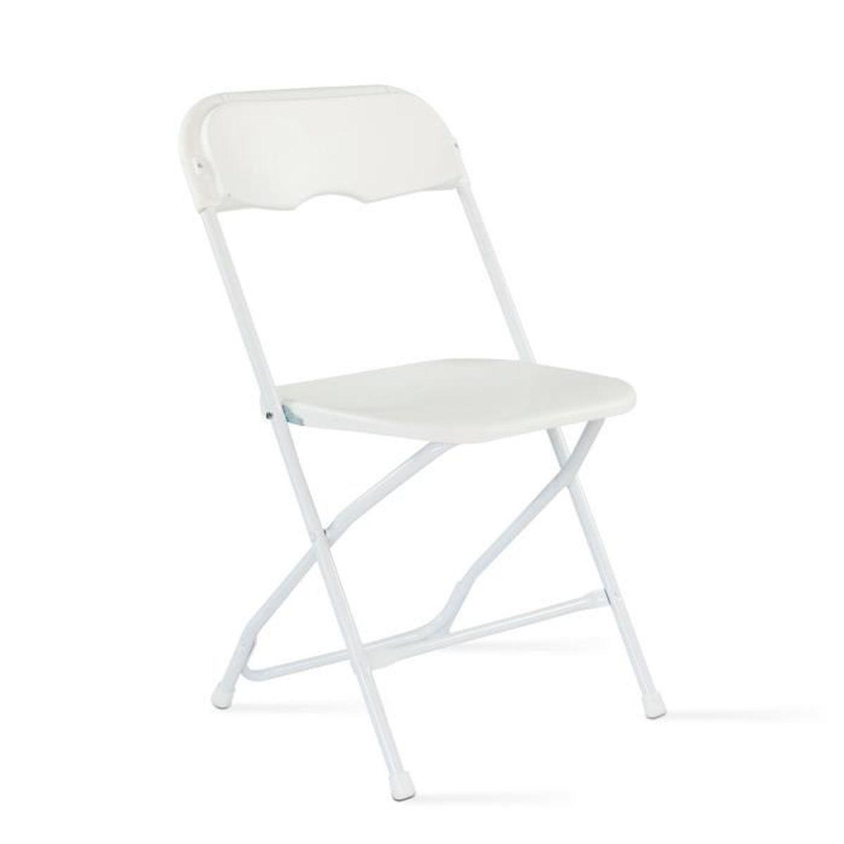 et Grande pliable cm table pliantes chaises 244 0wPnOk