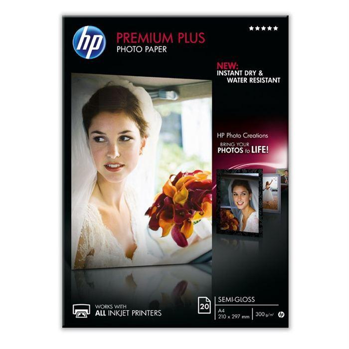 HP CR673A 20 feuilles A4 300gr