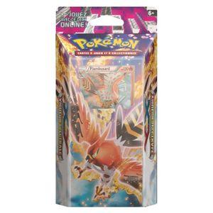 CARTE A COLLECTIONNER Pokemon : Starter XY4 Vigueur Spectrale : Vents Ar