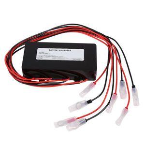 EGALISEUR 48V Égaliseur d'équilibrage de batterie du système