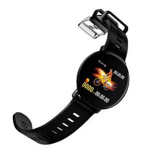 MONTRE CONNECTÉE BOYOU Smartwatch K1 1,3 pouces moniteur de veille