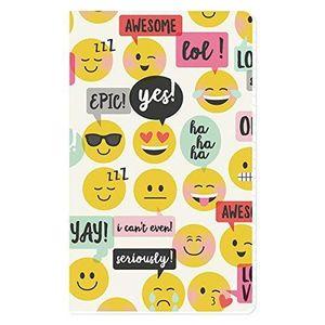 Cahier Emoji