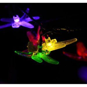 ARBRE - BUISSON lumière LED jardin ,rechargé par solaire .étanche