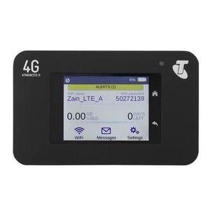MODEM - ROUTEUR 790s 4G LTE 300 Mbps Routeur Répéteur Sans Fil Mob
