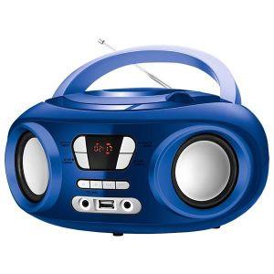 RADIO CD CASSETTE Radio-CD Bluetooth MP3 9