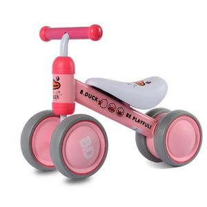 DRAISIENNE ROSE Bébé Balance vélo petit canard Balance voitur