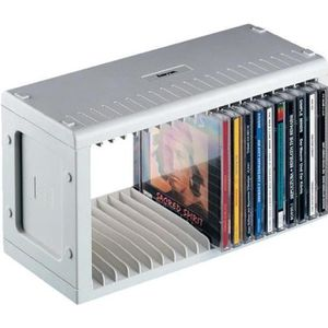 RANGEMENT CD-DVD Rangement 20 CD/DVD Hama