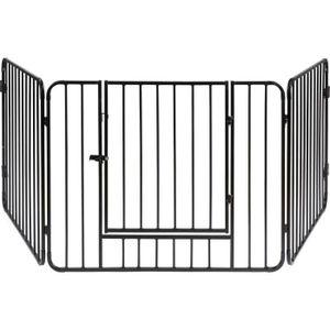 BARRIÈRE DE SÉCURITÉ  ib style® BLAKE | Barrière pare-feu |barrière de s