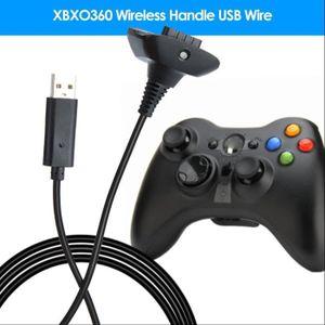 MANETTE JEUX VIDÉO Chargeur USB Câble de lecture et de charge Cordon